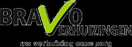 Bravo Verhuizingen Logo