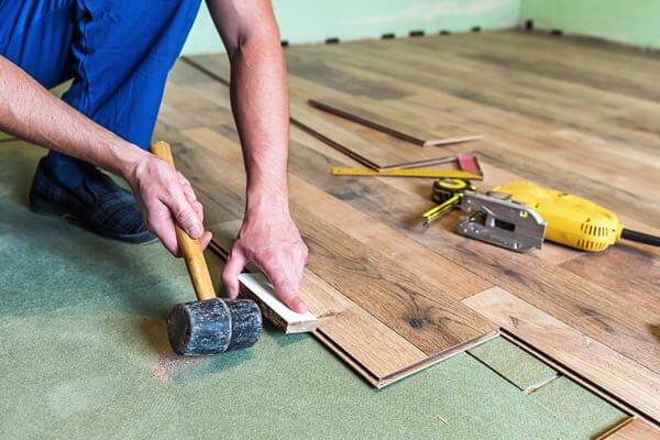 Vloeren leggen bravo verhuizingen